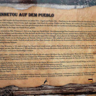 Pueblo Plateau