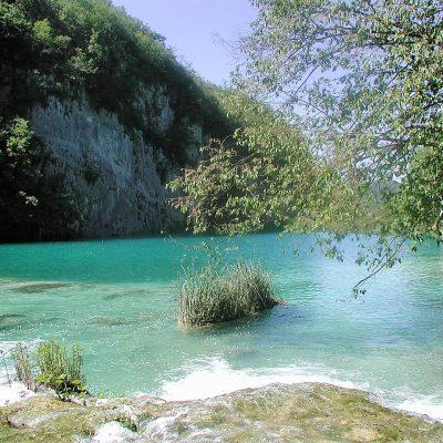 Silbersee - Kaluderovac, Plitvice
