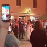 Hochzeit in der Altstadt