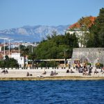Meeresorgel - Zadar